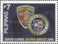 [The 50th Anniversary of the Xavier School, Typ HNA]