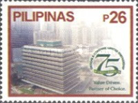 [The 75th Anniversary of Ortigas & Company, Typ HNX]