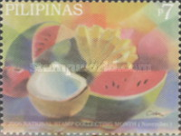 [National Stamp Collecting Month, Typ HOX]