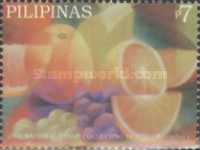 [National Stamp Collecting Month, Typ HOY]