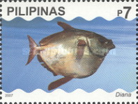 [The 60th Anniversary of BFAR - Bureau of Fisheries and Aquatic Resources, Typ HRI]