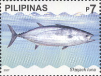 [The 60th Anniversary of BFAR - Bureau of Fisheries and Aquatic Resources, Typ HRK]