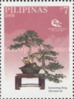 [The 35th Anniversary of the Philippine Bonsai Society, Typ HYL]