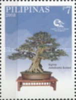 [The 35th Anniversary of the Philippine Bonsai Society, Typ HYQ]