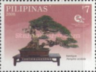 [The 35th Anniversary of the Philippine Bonsai Society, Typ HYT]