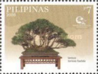 [The 35th Anniversary of the Philippine Bonsai Society, Typ HYV]