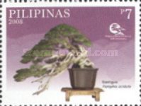 [The 35th Anniversary of the Philippine Bonsai Society, Typ HYW]