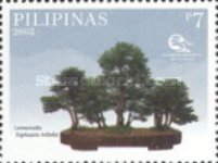 [The 35th Anniversary of the Philippine Bonsai Society, Typ HYY]