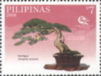 [The 35th Anniversary of the Philippine Bonsai Society, Typ HYZ]