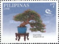 [The 35th Anniversary of the Philippine Bonsai Society, Typ HZA]