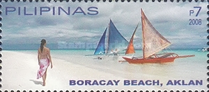 [Tourism - The 110th Anniversary of the Philippine Postal Service, Typ HZY]