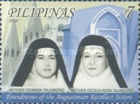 [Foundresses of the Augustinian Recollect Sisters, Typ ICK]