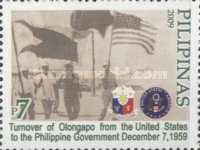 [Return of Olongpapo to the Philippines from the U.S. Navy, Typ ITM]