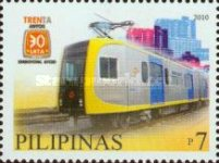 [The 30th Anniversary of the Light Rail Transit Authority, Typ IWA]