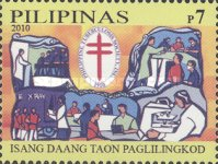 [The 100th Anniversary of the Philippine Tuberculosis Society, Typ IWJ]
