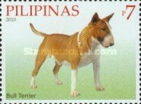 [Dogs, type IWR]