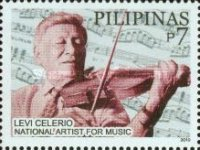 [National Stamp Collecting Month, Typ IXO]