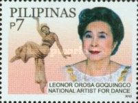 [National Stamp Collecting Month, Typ IXP]