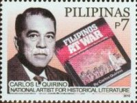 [National Stamp Collecting Month, Typ IXQ]