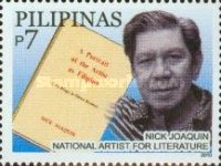 [National Stamp Collecting Month, Typ IXR]