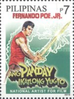 [National Stamp Collecting Month, Typ IYA]
