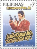 [National Stamp Collecting Month, Typ IYB]