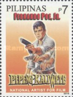 [National Stamp Collecting Month, Typ IYC]
