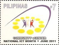 [National ICT Month, Typ JAR]