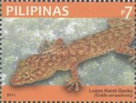 [Endemic Lizards, Typ JCI]