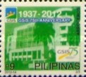 [The 75th Anniversary of GSIS - Government Service Insurance System, Typ JFR]