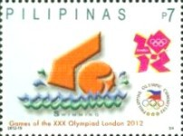 [Olympic Games - London, England, Typ JFZ]