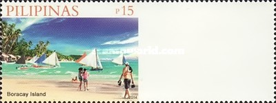 [Personalized Stamp, Typ JLH]