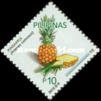 [Popular Fruits of the Philippines, Typ JPH]