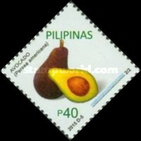 [Popular Fruits of the Philippines, Typ JPI]