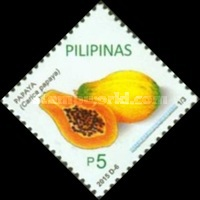 [Popular Fruits of the Philippines, Typ JPJ]