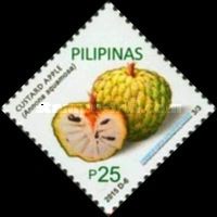 [Popular Fruits of the Philippines, Typ JPL]
