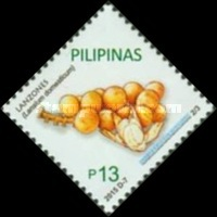[Popular Fruits of the Philippines, Typ JPP]