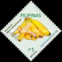 [Popular Fruits of the Philippines, Typ JPY]