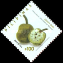 [Popular Fruits of the Philippines, Typ JTY]