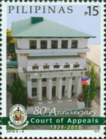 [The 80th Anniversary of the Court of Appeals, Typ JUG]