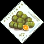 [Popular Fruits of the Philippines, Typ JYE]