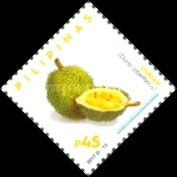 [Popular Fruits of the Philippines, Typ JYV]