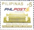 [Definitives - Manilla Central Post Office, Typ KEI]