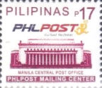 [Definitives - Manilla Central Post Office, Typ KEI1]
