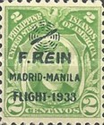 [Personalities Stamps of 1917 Overprinted, Typ MS]