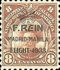 [Personalities Stamps of 1917 Overprinted, Typ MS3]