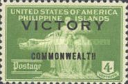 "[Victory Issue - Issues of 1936 and 1937 Overprinted ""VICTORY"", type RZ]"