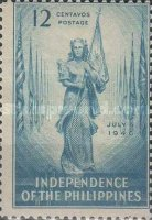 [Proclamation of Independence, Typ SN]