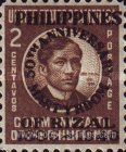 [Issue of 1946 Overprinted
