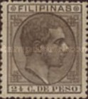[King Alfonso XII, type T1]
